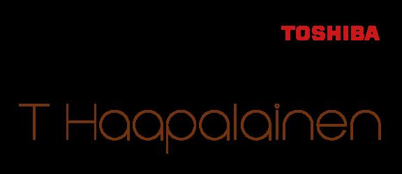Toshiba Stores T Haapalainen